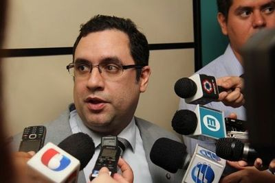 Fiscal anticorrupción investigará el caso de la venta del Puerto Nanawa