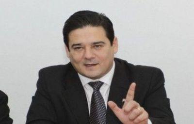 Con nueva chicana Salym Buzarquis suspende por décima vez inicio de audiencia preliminar