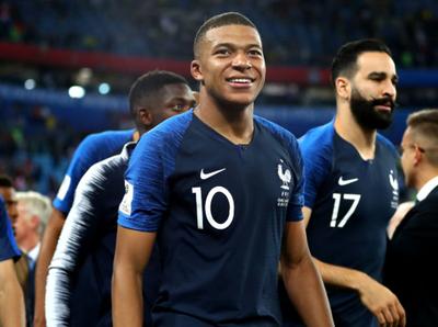 Francia y su tercera final en 20 años