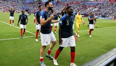 Francia venció a Bélgica y disputará su tercera final del mundo