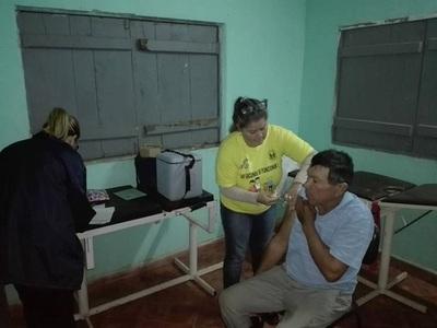 Virus respiratorio ya mató a ocho en el Paraguay y dejó a 1.500 hospitalizados