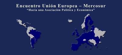 Cancilleres del MERCOSUR se reunirán con sus pares de la UE