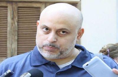 Payo Cubas plantea derogar autoblindaje de legisladores