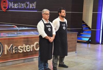 Cada vez quedan menos cocineros aficionados en MasterChef