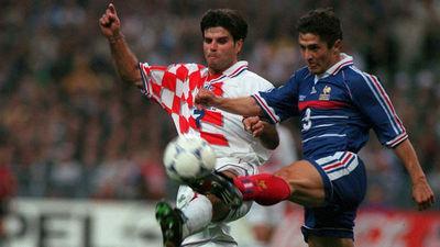 Francia vs Croacia, una final con un pasado