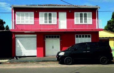 """Ordenan captura de supuesto médico """"mau"""" en Caaguazú"""