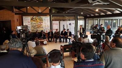 Lanzan otra exposición ganadera en el Chaco