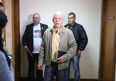 Más vale tarde que nunca: Bower a juicio