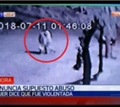 Denuncian abuso sexual y violento asalto en Fernando de la Mora