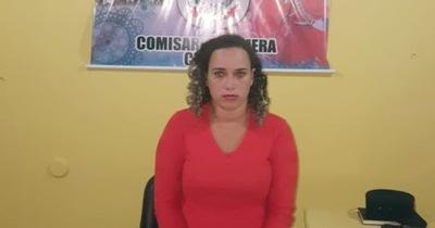 Imputan a brasileña que intentó meter drogas a la penitenciaría