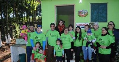 Alto Paraná suma 131 camas en el sector de posadas turísticas