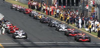 HOY / Analizan cambiar el sistema de puntuación en la Fórmula Uno