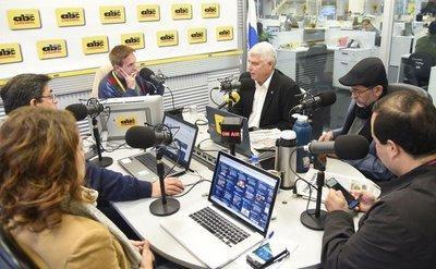 Apurar metrobús está en agenda, adelanta futuro titular del MOPC
