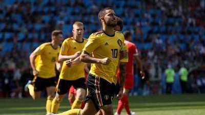 Bélgica equipo más inglés en el Mundial, después de la propia Inglaterra