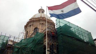 En 5 años se gastó más de G. 39 mil millones en arreglos de edificios históricos