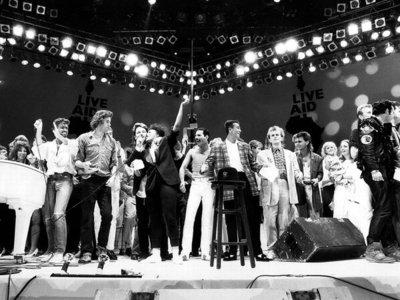 Día Mundial del Rock: El universo musical celebra una fecha muy especial