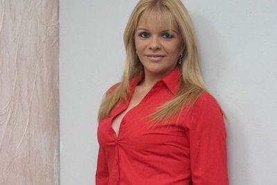 Adela Mercado