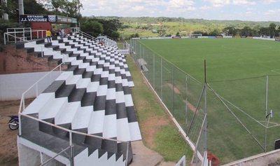 Los 12 estadios de Primera están ¡habilitados!