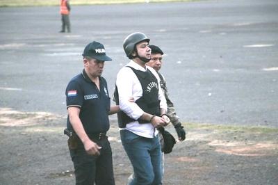 Pavâo recibe otra condena en Brasil, esta vez por 13 años y medio
