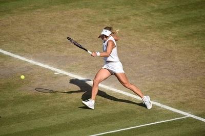 Kerber es la campeona de Wimbledon