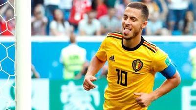 Bélgica se queda con el tercer puesto del Mundial