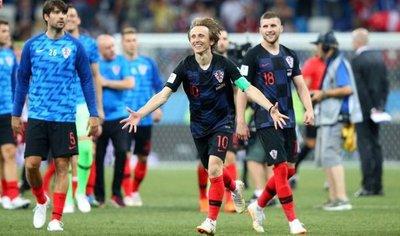 Del equilibro francés al corazón croata