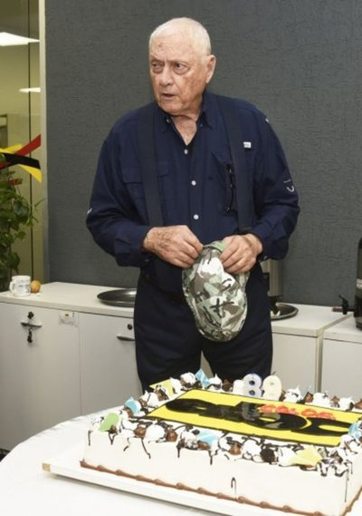 Don Aldo Zuccolillo Moscarda
