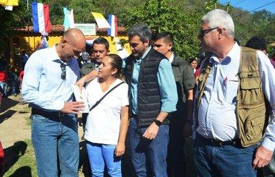 Afirmación del futuro ministro de Salud crea optimismo en Alto Chaco