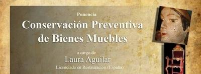 HOY / Experta española brindará charla sobre conservación en el Archivo Nacional