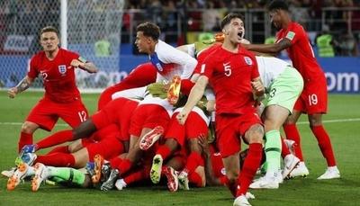 HOY / Un Mundial esperanzador para Inglaterra