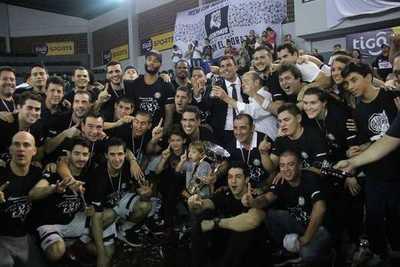 Olimpia Kings grita campeón y logra su estrella 33 en el básquetbol