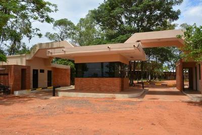 Cinco adolescentes se escapan del Centro Educativo de Itauguá