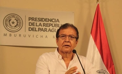 HOY / Nicanor será nominado a la EBY y promete ir tras parásitos, pero le recuerdan caso de Itaipú