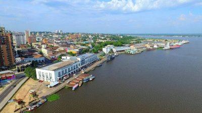 Innovación de infraestructura para darle nueva cara al Puerto
