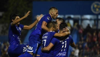 HOY / La Sudamericana reanuda su marcha