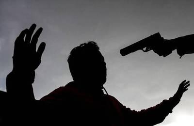 Homicidio en PJC: Su amigo le disparó y luego le apuñaló