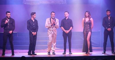 """Comedia teatral """"Las Karashans"""" sigue durante todo el mes de julio"""
