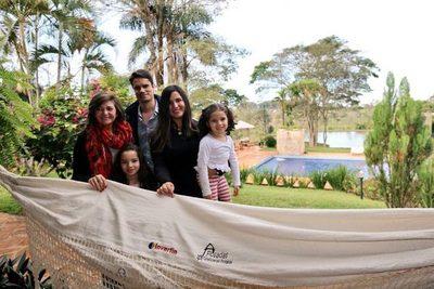 Senatur habilitó nuevas posadas en el Alto Paraná