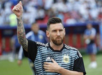 Messi, CR7 y Neymar, por la puerta de atrás