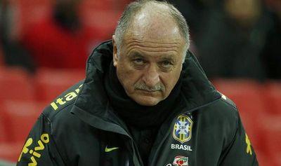 ¿Vendría Luiz Felipe Scolari a la Albirroja?