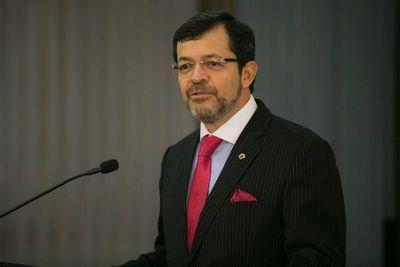Presidente de Corte Suprema de Costa Rica deja cargo por escándalo de corrupción