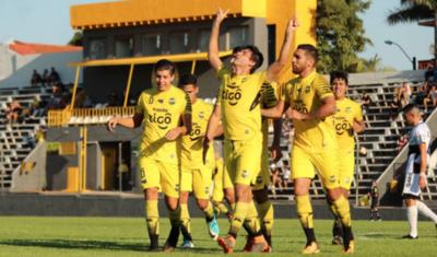 HOY / Fecha 19 de la B, un ensayo antes de incursionar en la Copa Paraguay