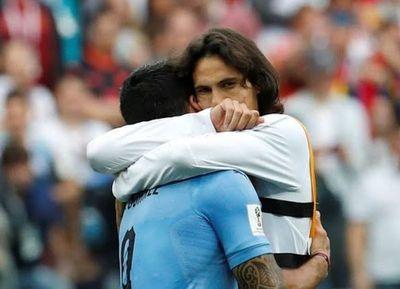 Se terminó el sueño celeste: Uruguay perdió con Francia y quedó afuera del Mundial