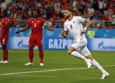 Túnez venció a Panamá y ambos se despidieron de la Copa del Mundo