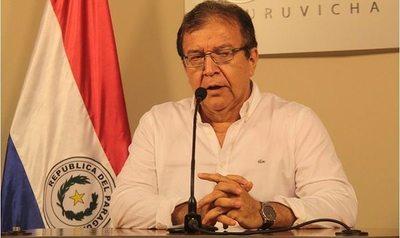 """""""Nica"""" canjea la voluntad del pueblo, he'i"""