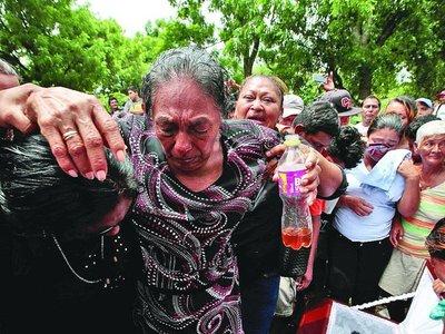 Campesinos denuncian 18 asesinados en ataque armado en Nicaragua