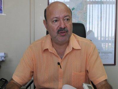 Funcionario con malos antecedentes pretende el Viceministerio de Obras