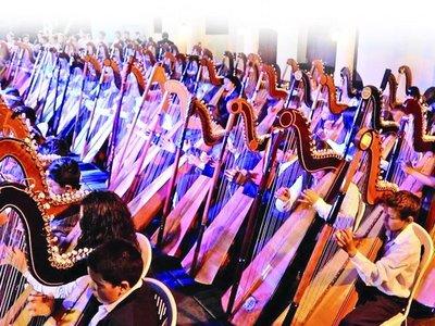 Niños y jóvenes llenan de música  desde hoy Cuna de Mangoré