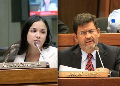 Narváez: no hay motivos para que Ibáñez pierda la investidura