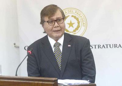 Desde ayer la Fiscalía Adjunta de CDE está a cargo de Edgar Moreno